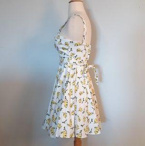 Modcloth Dresses - Ixia Bunnies Dress